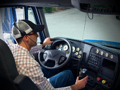 Fleets, OEMs Invest in Seat Technology to Improve Driver Comfort, Safety