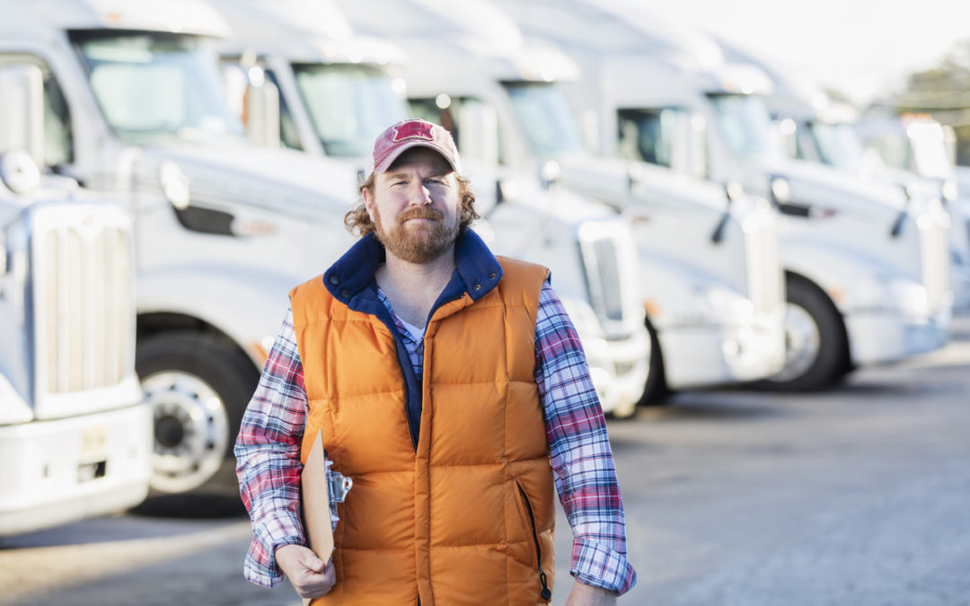 Truckers fire back after ATA asks FMCSA for speed limiter mandate