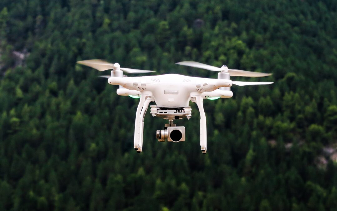 Kroger Joins Drone Delivery Race With Pilot From Ohio Store